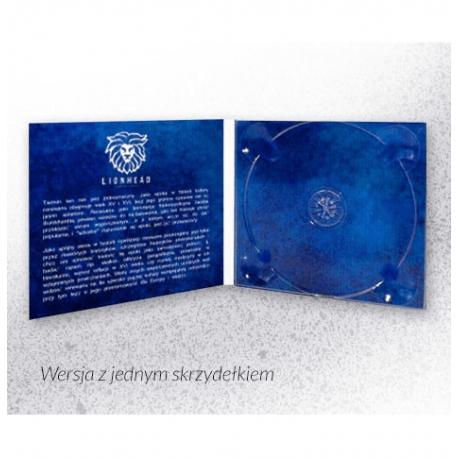 Opakowania CD DrukarniaFortuny.pl