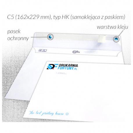 Koperty ozdobne DrukarniaFortuny.pl