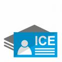 Wizytówki ICE